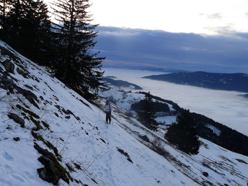 Album - Ski de randonnee 2010