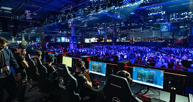 [ACTUALITE] League of Legends - La scène esport française donne rendez-vous en 2020