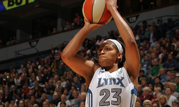 Lynx Open Preseason With 74-57 Win Over Mystics