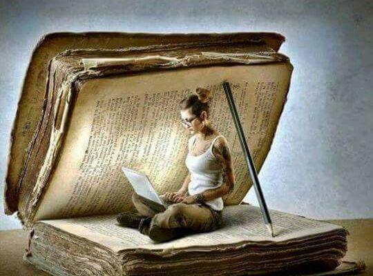 Mon blog Plume de Poète...