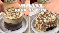 Recette : Pull me up cake