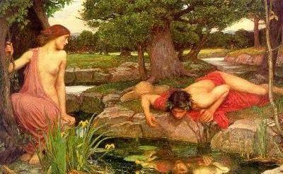 Sur le mythe de Narcisse