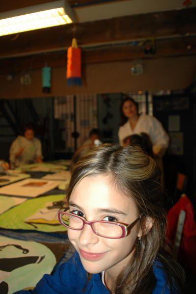 Album - 6-atelier mercredi enfants  07-08