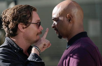 Critiques Séries : Lethal Weapon. Saison 2. Episode 1.