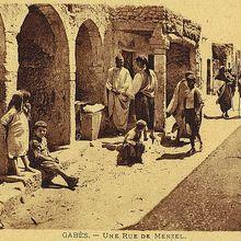 Voyage en pays Touareg, de Tamanrasset à Gabès (9)
