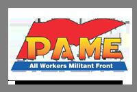 Appel de PAME aux travailleurs d'Europe