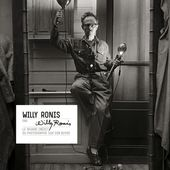 Willy Ronis par Willy Ronis de Willy Ronis - Editions Flammarion