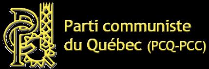 Parti Communiste du Québec - Clarté Nr. 37 (septembre 2020)