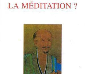 Osho - Qu'est-ce que la méditation  ? : la méditation est créatrice