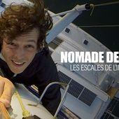 Nomade des mers, les escales de l'innovation - Concarneau, le départ - Regarder le documentaire complet   ARTE