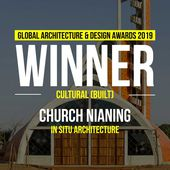 CHURCH NIANING | IN SITU architecture