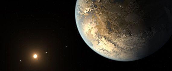 La première exoplanète habitable