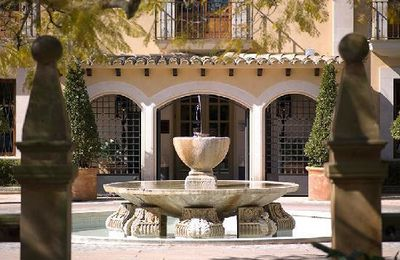 Son Julia Country House Hotel - Mallorca