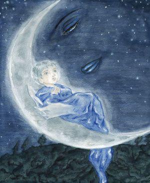 Hijo de la Luna (Moon's Son)