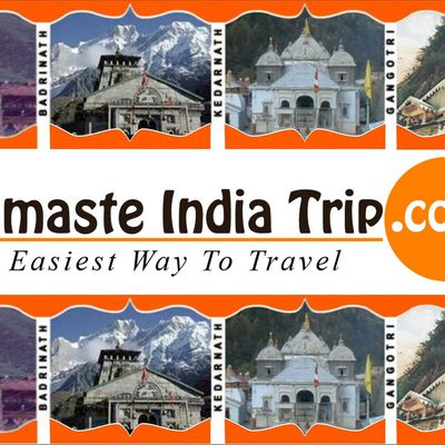 Tour And Travel Guide - The Exploring India