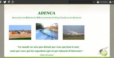 L'ADENCA pose la question : Après Tremblay-en-France, les communes de Courtry et Vaujours vont-elles verser une subvention à la CRIIRAD, une association indépendante qui travaille sur le dossier du Fort de Vaujours ?