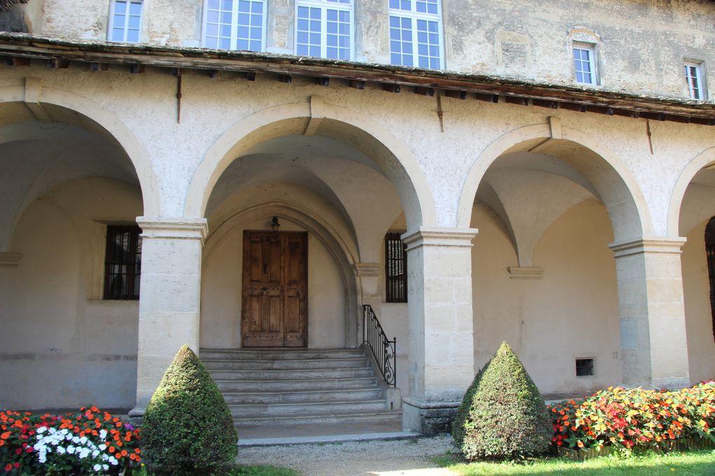 Crémieu, cité médiévales, 2nde partie