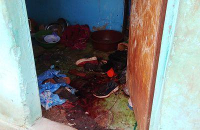Crime odieux à Gagnoa : Un toxicomane viole et assassine une nourrice de 22 ans