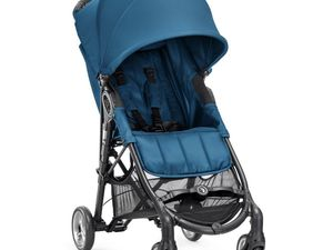 POUSSETTE BABY JOGGER CITY MINI ZIP