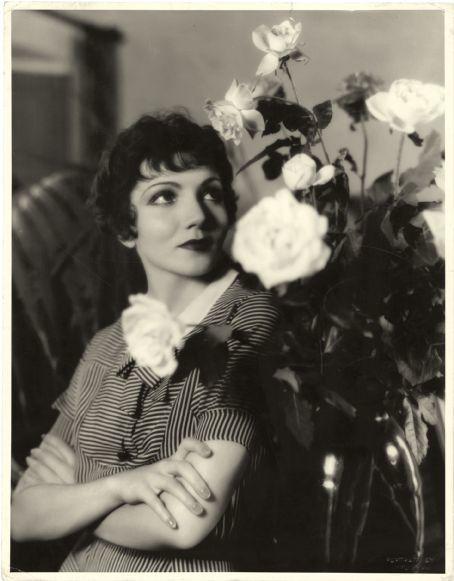Colbert Claudette