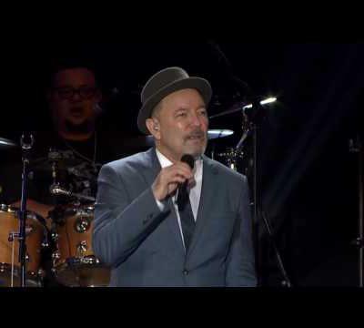 Amor y Control - Rubén Blades