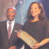 Côte d'ivoire : Meilleur gestionnaire des organisations patronales à Mme DON MELLO