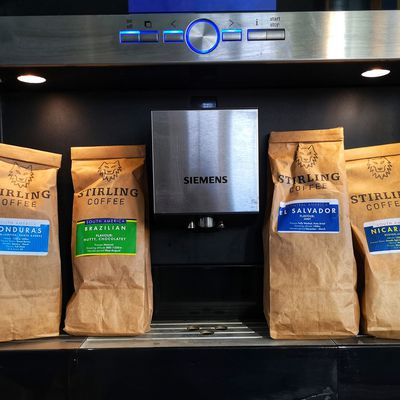 The Art of Great Coffee when travelling