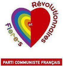 Strasbourg 16 juin : soutien du PCF à la marche des visibilités LGBTI