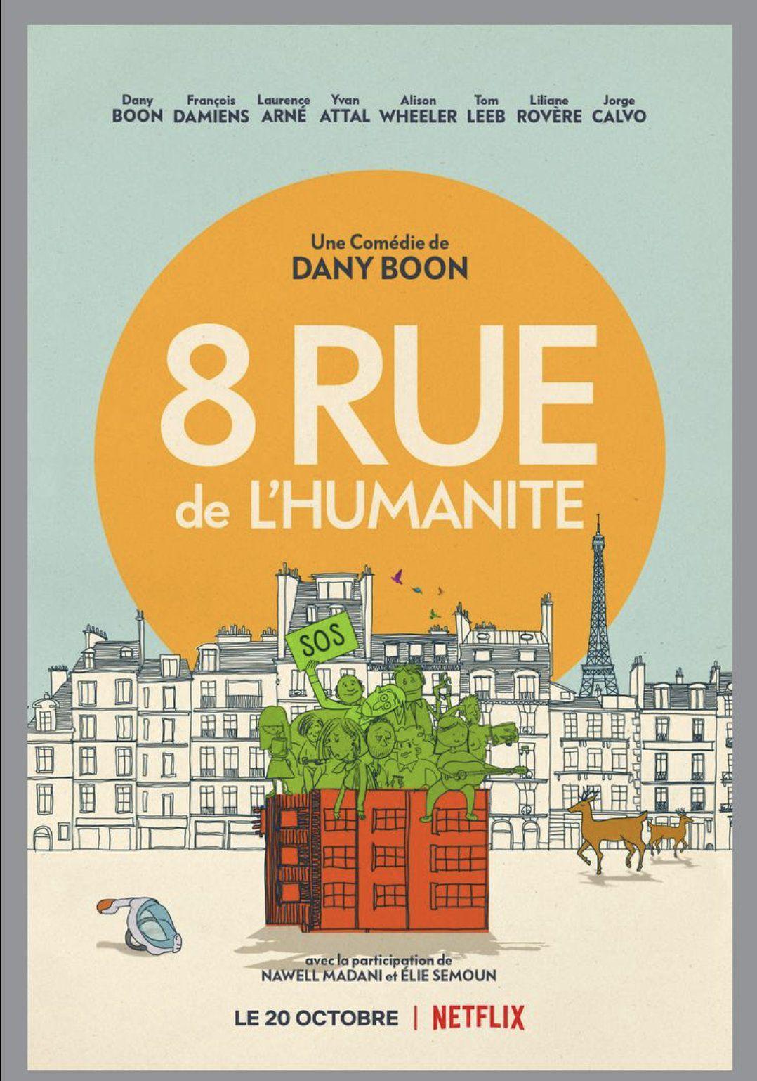 8 rue de l' humanite_FR