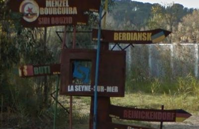 Euroméditerranée à la Seynoise : cultivons-la