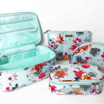 Why Makeup Case Is The Best Choice To Organize Toiletries In Style?