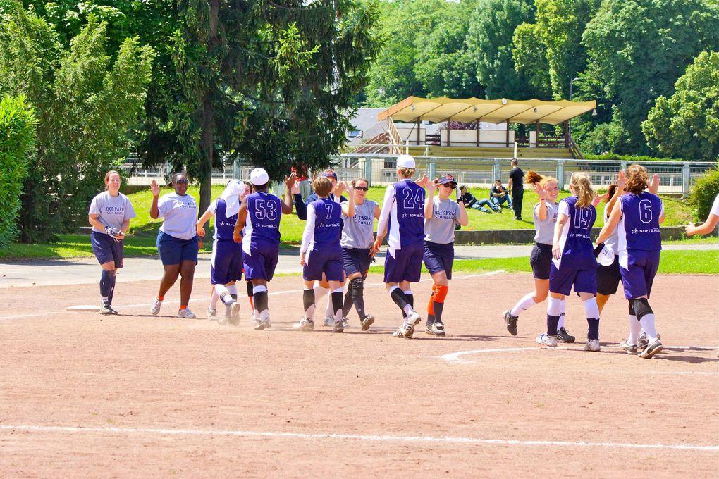 Album - 2012/07/01 - 2 CdF softball