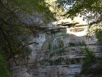 """Rando Santé """"La Cascade du Pichut"""" à Apremont"""