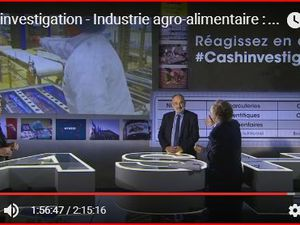 Cash Investigation sur France 2 : rien à cirer du CSA, ni des téléspectateurs !