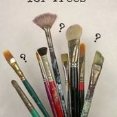 How To Paint Trees - Detailed Instructions