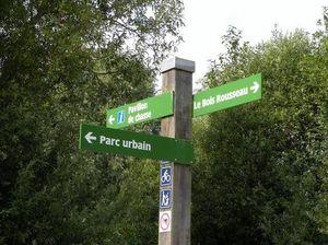 Urban Trail Off de Chéreng