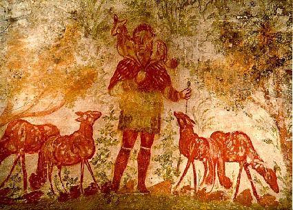 14 octobre : Saint Callixte...