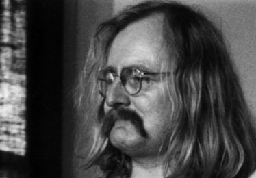 MY TINY WRITING WORKSHOP : WRITE A LETTER TO RICHARD BRAUTIGAN