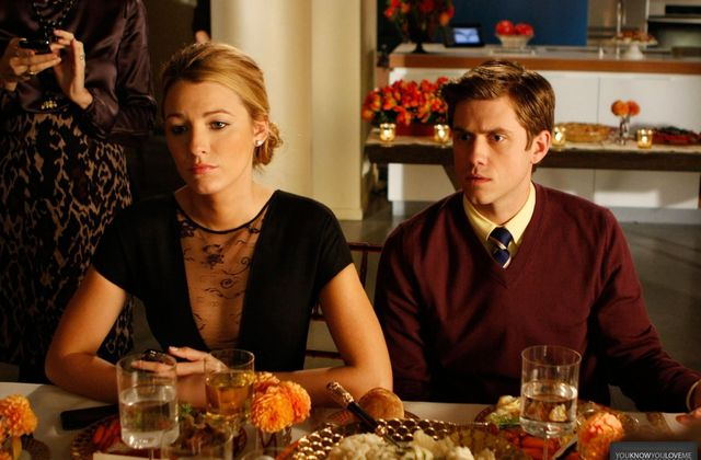 Critiques Séries : Sweeps Series. Episode 12. Un FlashForward et une Gossip Girl !