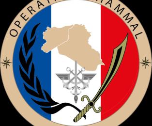 Chammal: 3000 bombes françaises contre Daech depuis six ans