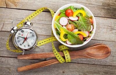 Comment réduire les quantités dans son assiette ? (partie 2)