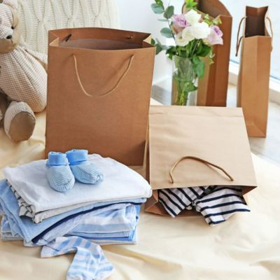 Thoughtful Congrats: Gift Ideas for New Parents!