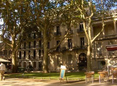photos de Montpellier pour vous faire decouvrir notre belle ville