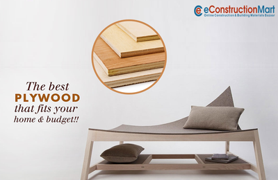 Plywood Furniture have Become the Trend of the Modern World