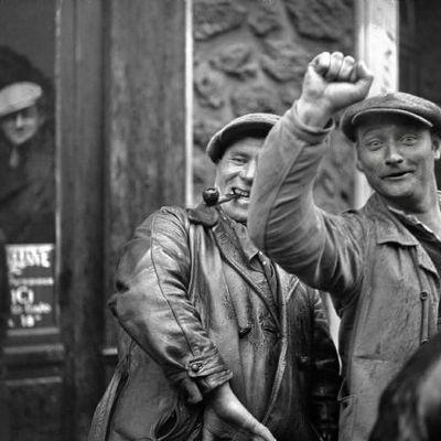 Pour une histoire de la résistance ouvrière au travail