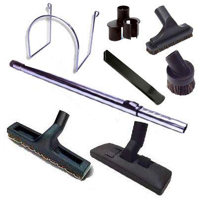 Brosse aspirateur , tube accessoires toutes marques