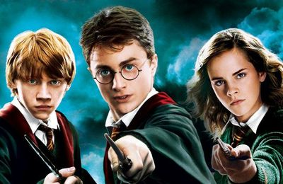 HARRY POTTER, UNE SERIE EN PREPARATION CHEZ HBO MAX