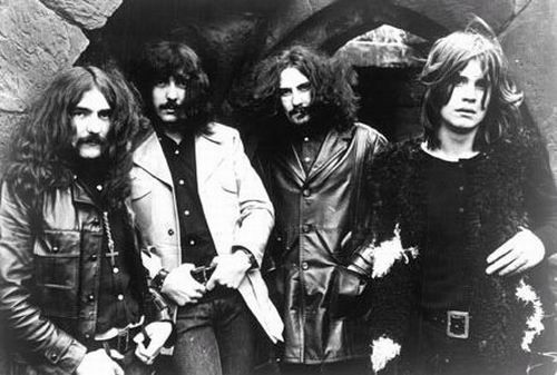 Rock et Occulte II  Black Sabbath