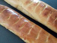 baguettes viennoises (ou pain viennois) companion ou pas