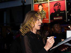 La réalisatrice Kathryn Bigelow.